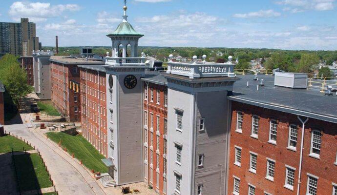 LSS Massachusetts-Lowell-MA