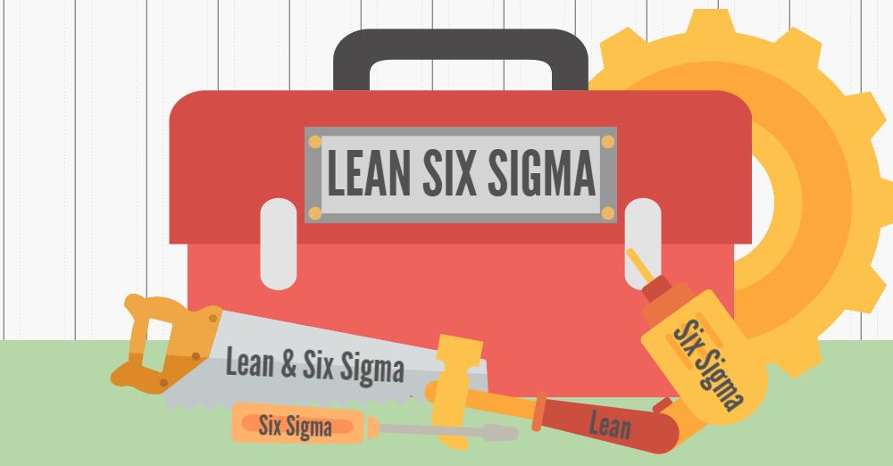 LSS Massachusetts-What is Lean Six Sigma